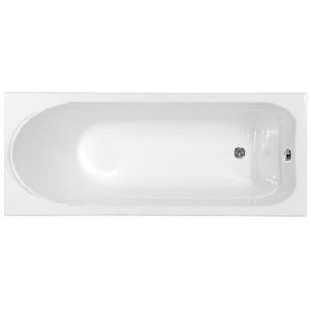 Aquanet Акриловая ванна West NEW 170x70