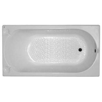 Triton Акриловая ванна Стандарт 130x70