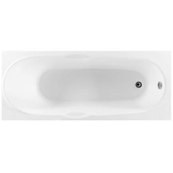 Aquanet Акриловая ванна Dali 170x70