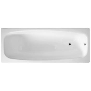 Универсал Ванна чугунная Грация У 170x70