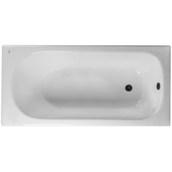 Castalia Чугунная ванна 140x70x42