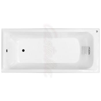 Castalia Чугунная ванна Prime S2021 180х80