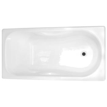 Универсал Ванна чугунная Сибирячка У 150x75