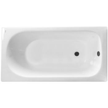 Castalia Чугунная ванна 130x70x39