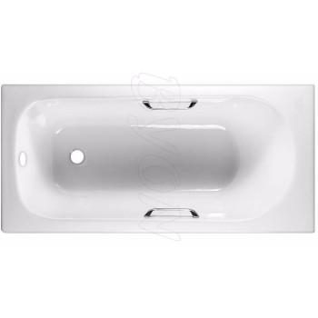 Byon Чугунная ванна BYON 13 150 см с ручками