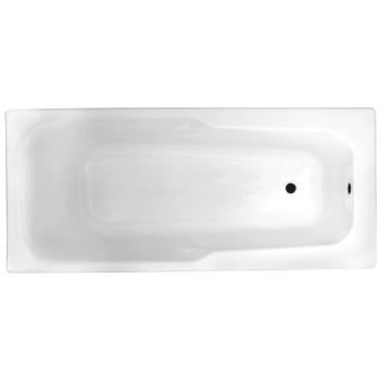 Универсал Ванна чугунная Нега У 150x70