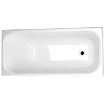 Универсал Ванна чугунная Ностальжи У 150x70