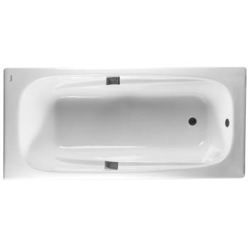 "Castalia Чугунная ванна ""Emma"" 180x85x42 с ручками"