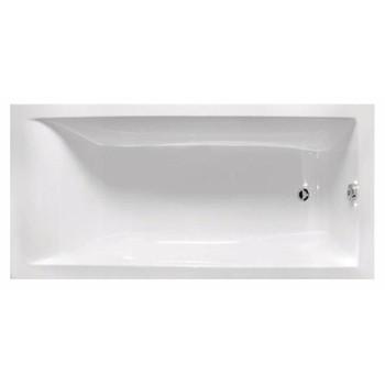 Astra-Form Ванна Х-Форм 150х75, литой мрамор
