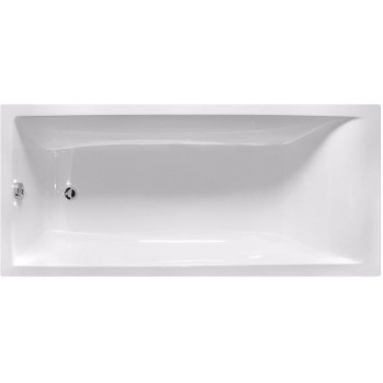 Astra-Form Ванна Нейт 160х70, литой мрамор